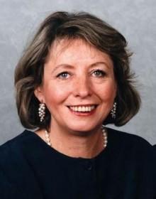 Eve Brook 1944-1998